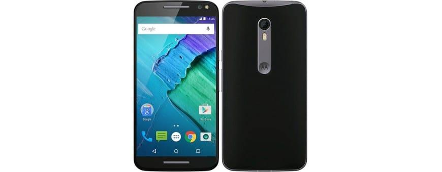 Köp mobil tillbehör till Motorola X Style hos CaseOnline AB