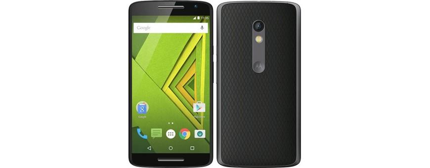 Kjøp mobiltilbehør til Motorola Moto X Play på CaseOnline AB