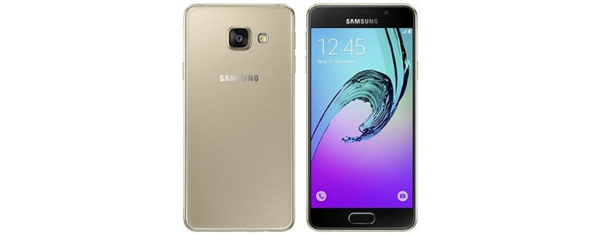Buy mobile accessories for Samsung Galaxy A3 SM-A310 at CaseOnline.se