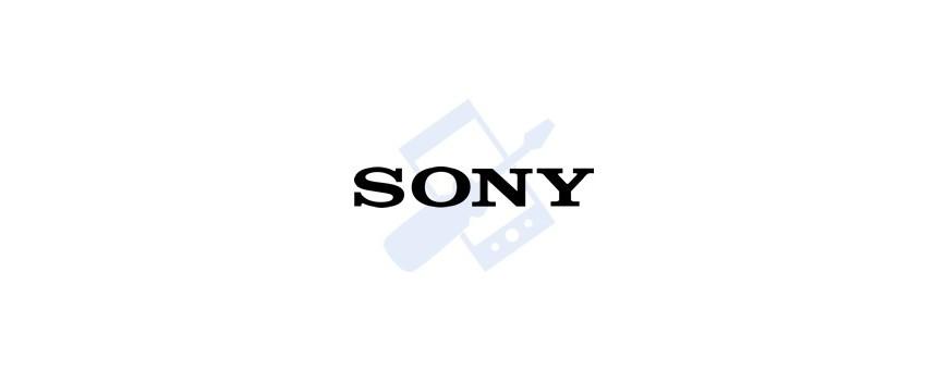 Osta varaosia Sony-matkapuhelimille CaseOnline.se-sivustosta