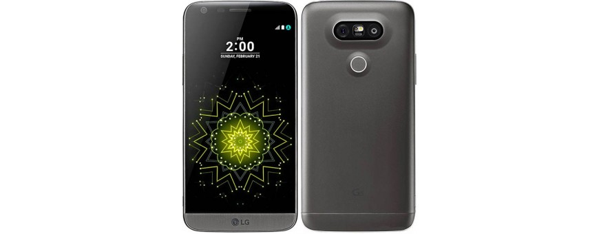 Köp billiga mobil tillbehör till LG G5 - CaseOnline.se