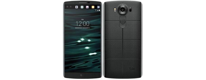 Køb mobil tilbehør til LG V10 på CaseOnline.se