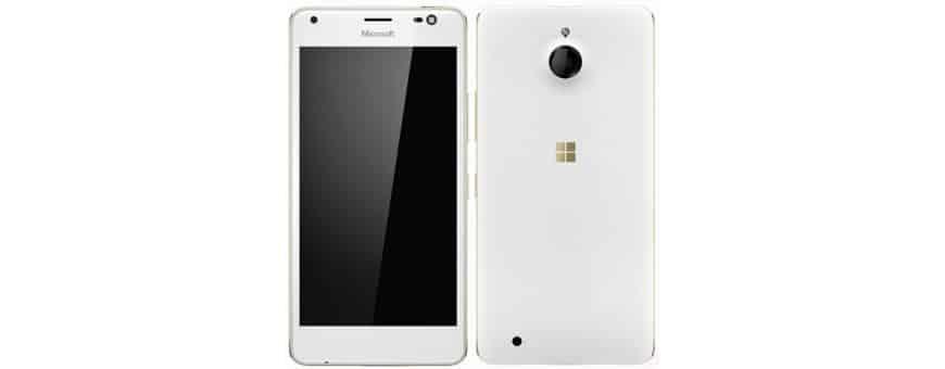 Köp mobil tillbehör till Microsoft Lumia 850 - CaseOnline