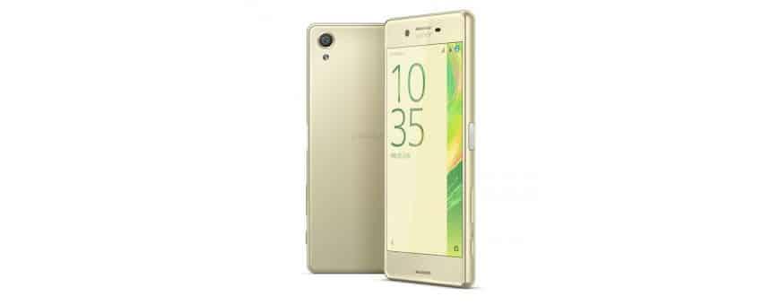 Köp mobil tillbehör till Sony Xperia X hos CaseOnline.se
