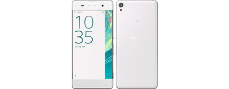 Buy mobile accessories for Sony Xperia XA at CaseOnline.se