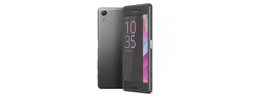 Osta matkapuhelimen lisälaitteita SOny Xperia X Performance -sovellukseen CaseOnline.se-sivustosta