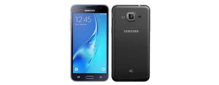 Køb mobil tilbehør til Samsung Galaxy J3 (2016) SM-J320 CaseOnline