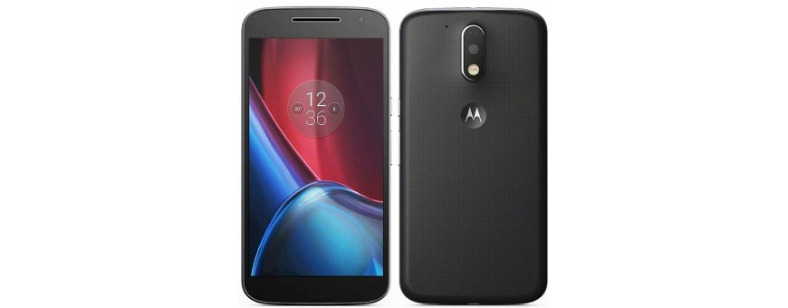 Köp mobil tillbehör till Motorola Moto G4 hos CaseOnline.se