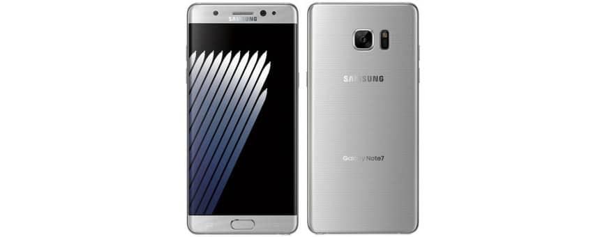 Köp mobil tillbehör till Samsung Galaxy Note 7 hos www.CaseOnline.se