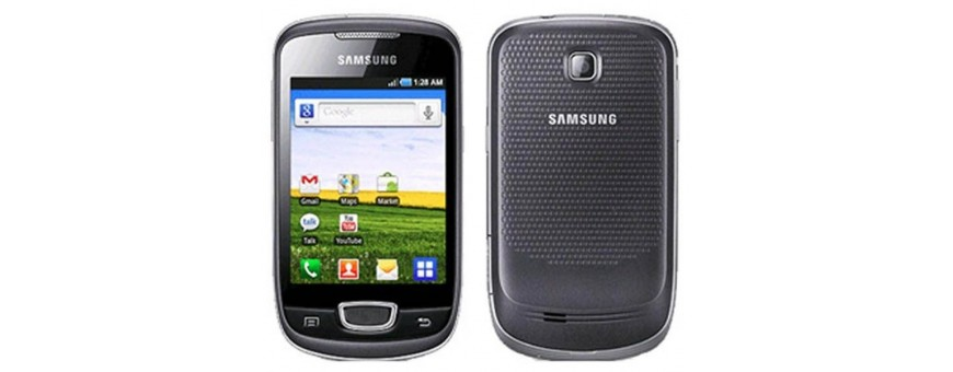 Kjøp billig mobiltilbehør til Samsung Galaxy Mini CaseOnline.se