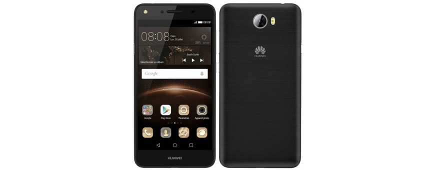 Buy mobile accessories for Huawei Y5 II at www.CaseOnline.se