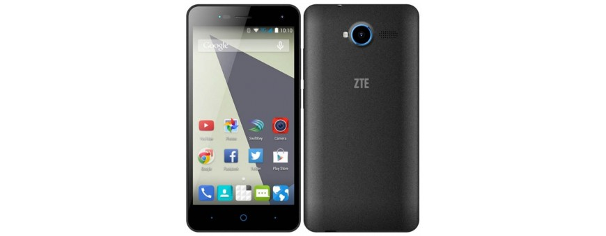 Buy mobile accessories for ZTE Blade L3 at www.CaseOnline.se