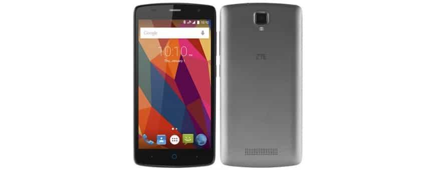 Osta matkapuhelimen lisälaitteita ZTE Blade L5: lle CaseOnline.se -sivustolta