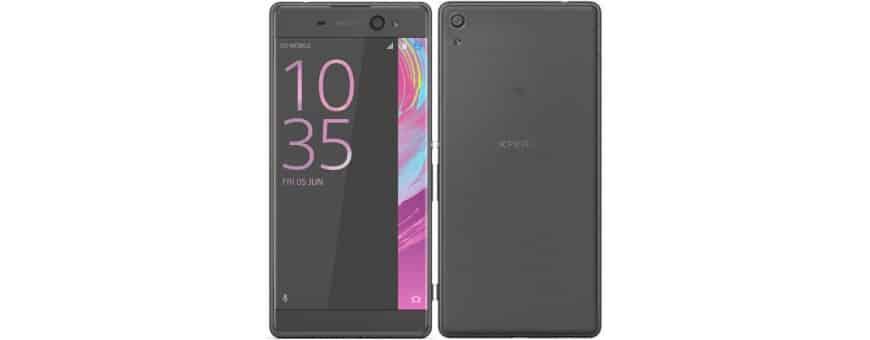 Köp mobil tillbehör till Sony Xperia XA Ultra F3211 hos CaseOnline.se