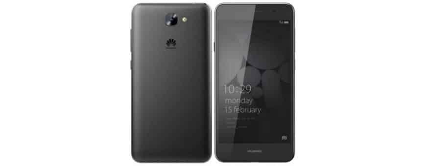 Osta Huawei Y6 II Compact -tarvikkeita CaseOnline.se -sivustolta