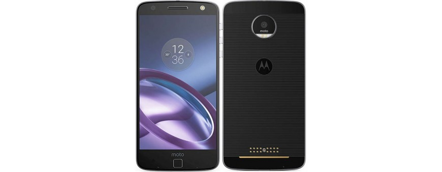 Köp Mobil tillbehör till Motorola Moto Z hos www.CaseOnline.se