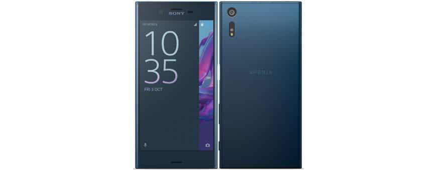 Køb mobil tilbehør til Sony Xperia XZ F8332 på CaseOnline.se