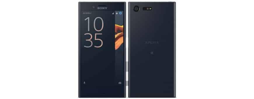 Köp mobiltillbehör Sony Xperia X Compact F5321 hos CaseOnline.se