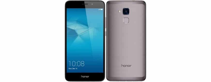Köp mobil tillbehör till Huawei Honor 7 Lite / 5C hos CaseOnline.se