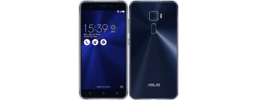 Köp mobil tillbehör till Asus Zenfone 3  hos CaseOnline.se
