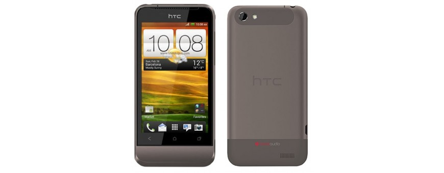 Buy mobile accessories for HTC One V at CaseOnline.se