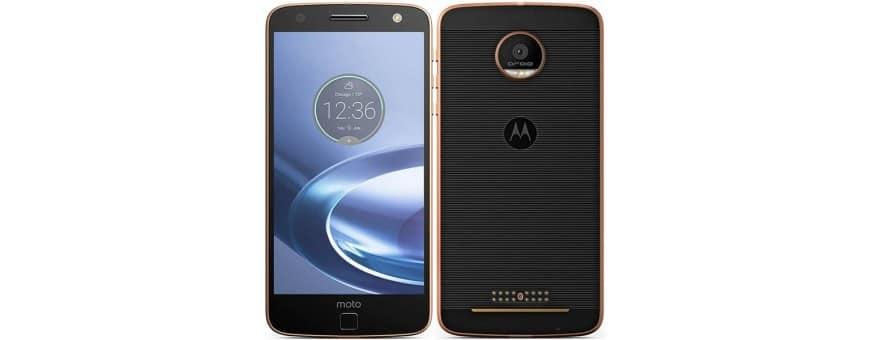 Køb mobil tilbehør til Motorola Moto Z Force på CaseOnline.se