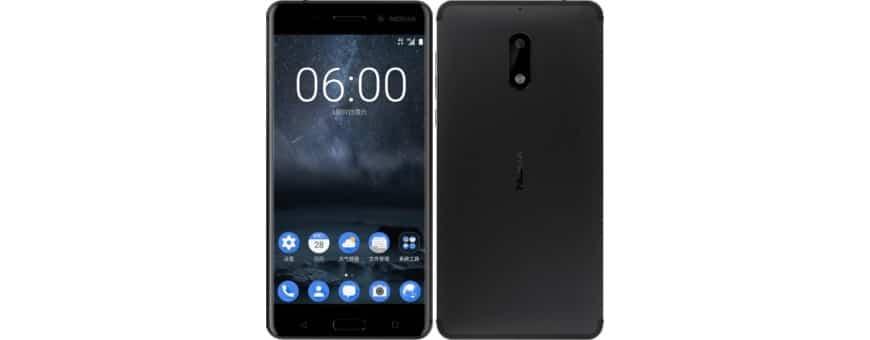 Köp mobil tillbehör till Nokia 6 hos CaseOnline.se ALLTID Fraktfritt!