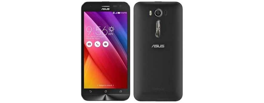 Köp mobiltillbehör till Asus Zenfone Laser ZE500KL hos CaseOnline.se