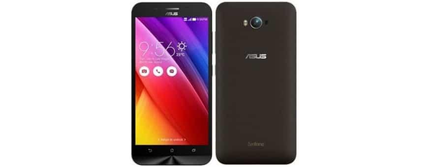 Köp mobiltillbehör till Asus Zenfone Max ZC550KL hos CaseOnline.se