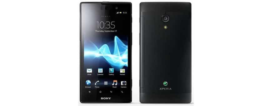 Køb mobil tilbehør til Sony Xperia Ion CaseOnline.se