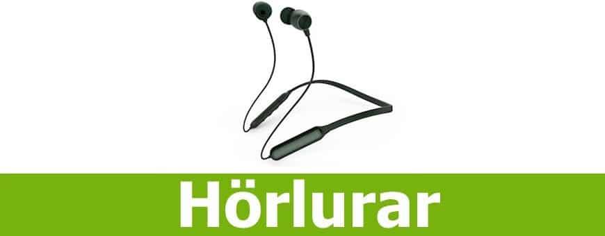 Köp mobil headset - hörlurar hos CaseOnline.se FraktFritt!