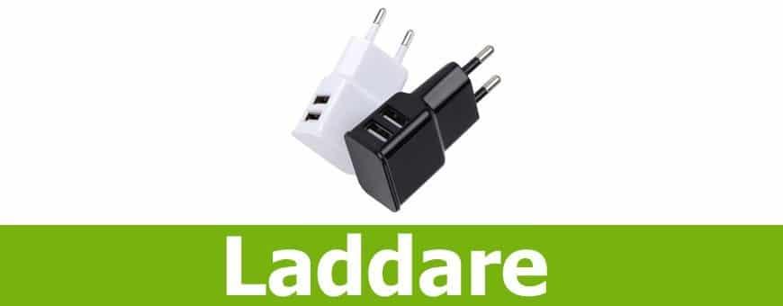 Köp mobilladdare, billaddare-snabbladdare hos CaseOnline.se