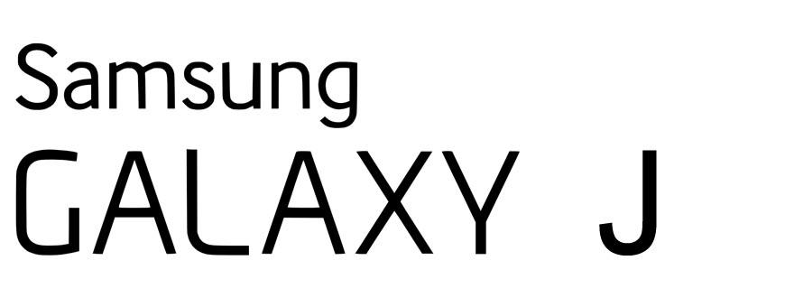 Köp mobil tillbehör till Samsung Galaxy J Serien hos CaseOnline.se