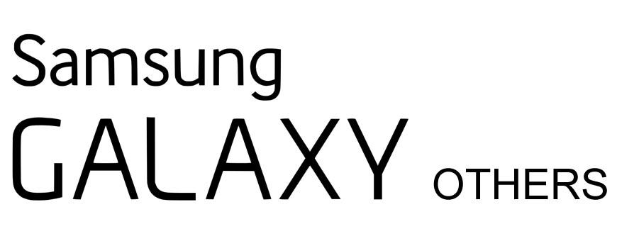 Køb mobil tilbehør til Samsung Galaxy Series på CaseOnline.se