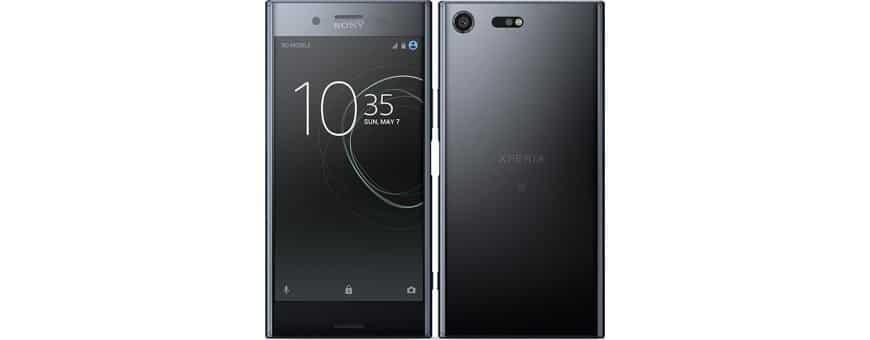 Köp mobil tillbehör till Sony Xperia XZ  hos CaseOnline.se Fraktfritt!