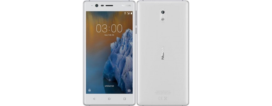 Buy mobile accessories for Nokia 3 at CaseOnline.se Free shipping!