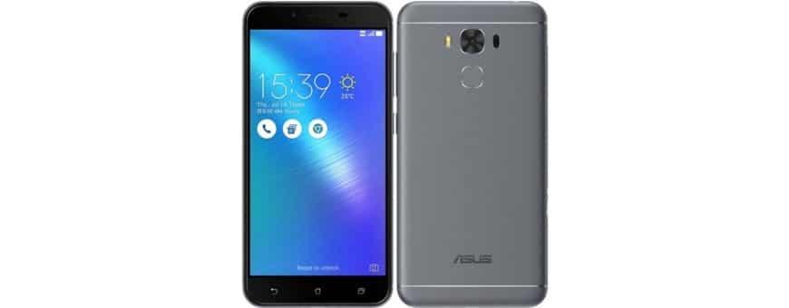 Köp mobil tillbehör till Asus Zenfone 3 Max ZC553KL hos CaseOnline.se
