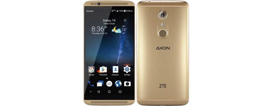 Køb mobil tilbehør til ZTE Axon 7 på CaseOnline.se Gratis forsendelse!