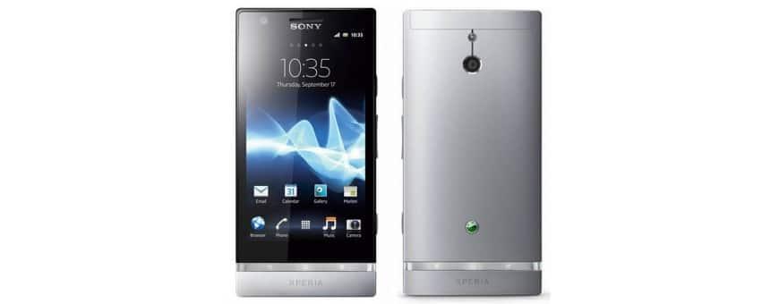 Osta matkapuhelimen lisälaitteita Sony Xperia P CaseOnline.se -sovellukselle