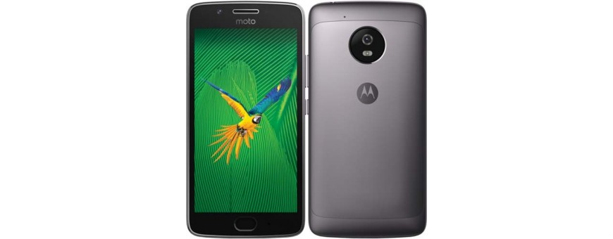 Köp mobil tillbehör till Motorola Moto G5 mobiler hos CaseOnline.se