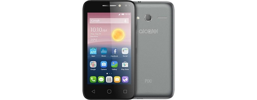 Kjøp mobiltilbehør til Alcatel Pixi 4 på CaseOnline.se Gratis frakt!