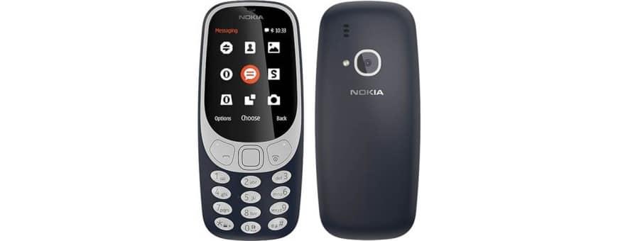 Köp billiga mobil tillbehör till Nokia 3310 (2017) hos CaseOnline.se