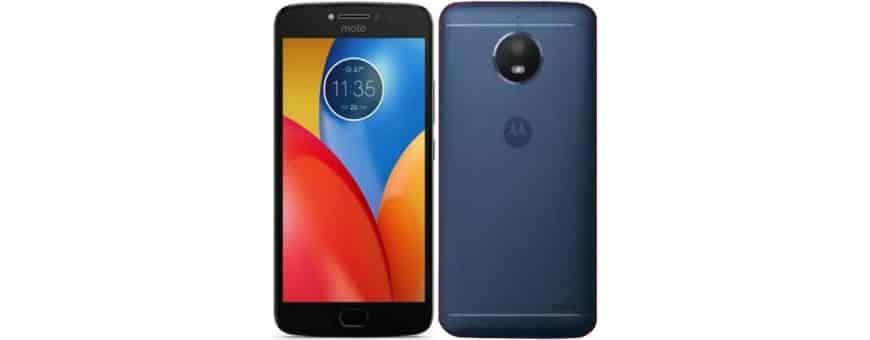 Köp mobilskal till Motorola Moto E4 hos CaseOnline.se Fraktfritt!