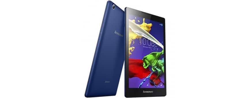 """Köp tillbehör och skydd till Lenovo Tab 3 A8-50F 8"""" hos CaseOnline.se"""