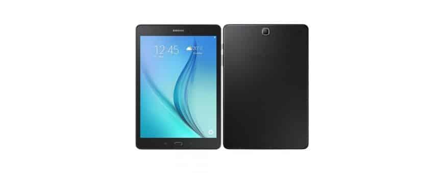 Køb tilbehør og beskyttelse til Samsung Galaxt Tab A SM-T555