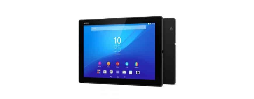Köp tillbehör och skydd till Sony Xperia Tablet Z4 hos CaseOnline.se