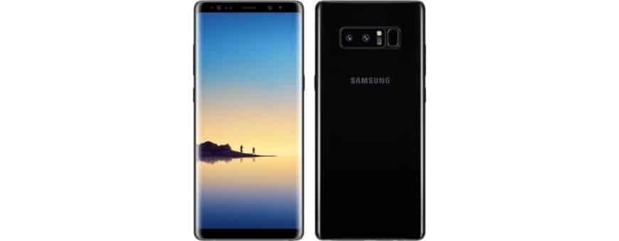 Köp mobilskal till Samsung Galaxy Note 8 hos CaseOnline.se