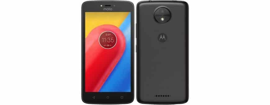 Köp mobiltillbehör till Motorola Moto C 2017 hos CaseOnline.se