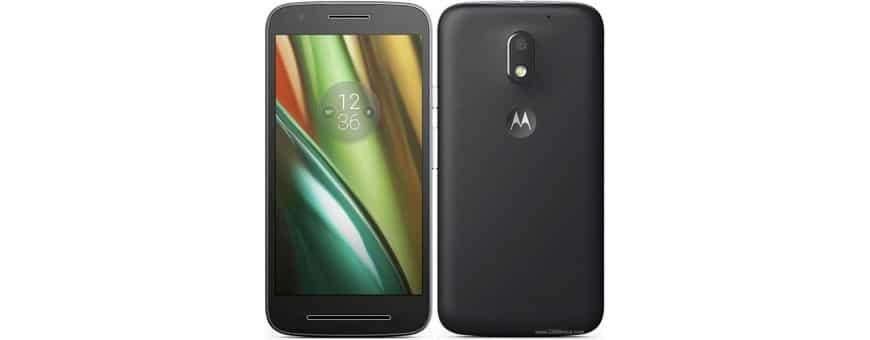 Köp mobil tillbehör till Motorola Moto E3 (3rd Gen) hos CaseOnline.se