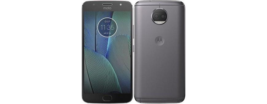 Köp mobil tillbehör till Motorola Moto G5s Plus hos CaseOnline.se